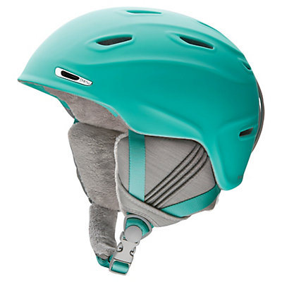 Smith Arrival Womens Helmet 2017, Matte Opal, viewer