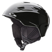 Smith Arrival Womens Helmet 2017, Black Pearl, medium
