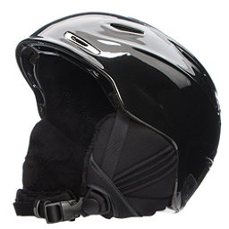 Smith Arrival Womens Helmet 2018, Black Pearl, 256
