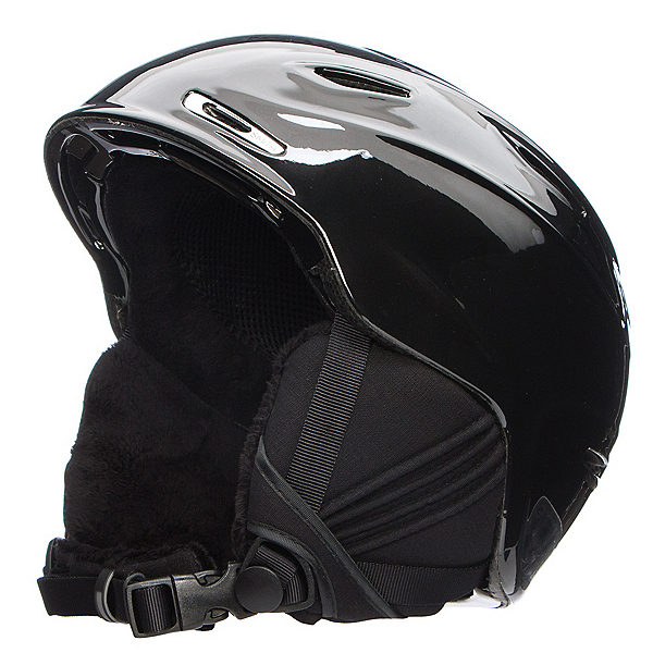 Smith Arrival Womens Helmet 2018, Black Pearl, 600
