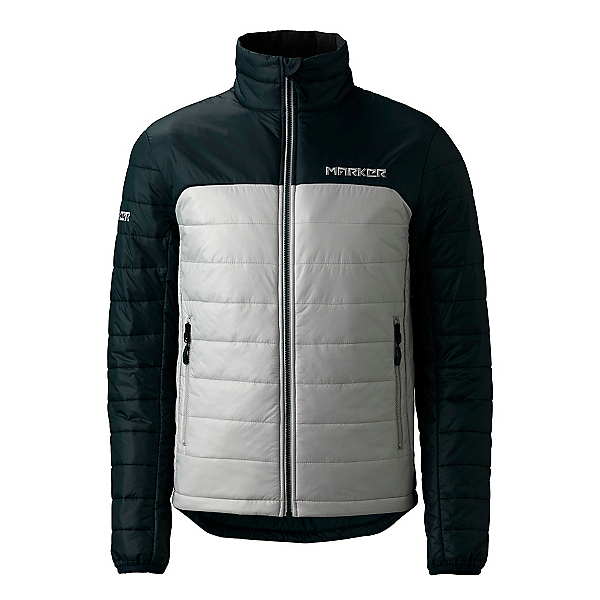 Marker Jackson Mens Insulated Ski Jacket, , 600
