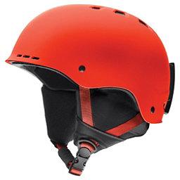 Smith Holt Helmet, Matte Sriracha, 256