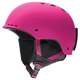 Smith Holt Helmet, Matte Fuchsia, 256
