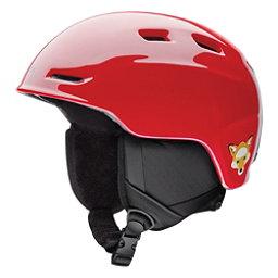 Smith Zoom Jr. Kids Helmet, Fire Animal Kingdom, 256