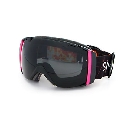 Smith I/O Goggles, , viewer
