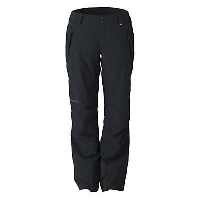 Marker Chute Womens Ski Pants, , viewer