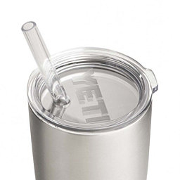 YETI Rambler Replacement Straw Lid 2017, Clear, 256