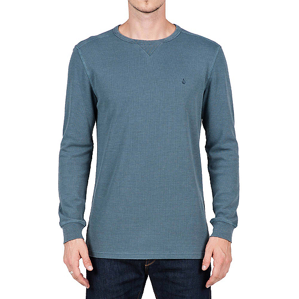 Volcom Randle Thermal Mens Shirt, , 600