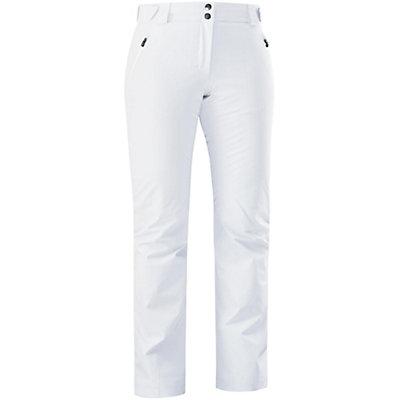 Mountain Force Epic 60 Womens Ski Pants, White, viewer