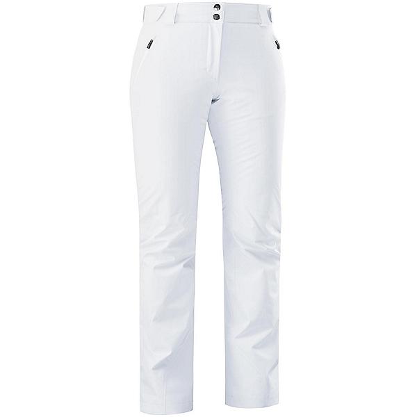 Mountain Force Epic 60 Womens Ski Pants, White, 600