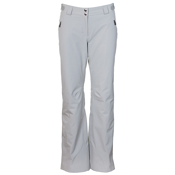 Mountain Force Epic 60 Womens Ski Pants, High Rise, 600