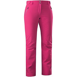 Mountain Force Epic 60 Womens Ski Pants, Cerise, 256