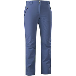 Mountain Force Epic 60 Womens Ski Pants, Indigo Blue, 256