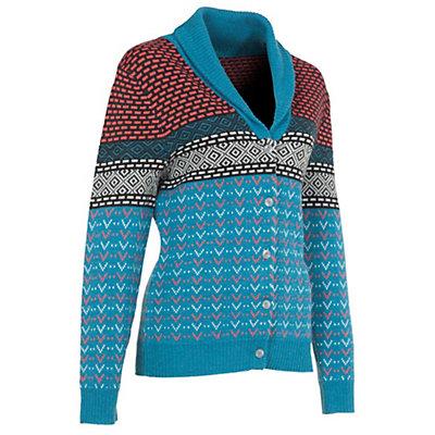 Neve Designs Addison Womens Sweater, Multi, viewer
