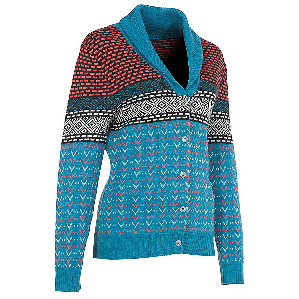 Neve Designs Addison Womens Sweater, Multi, 600