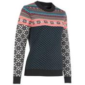 Neve Designs Sadie Womens Sweater, Multi, medium