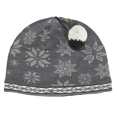 Neve Designs Jane Womens Hat, Grey, viewer