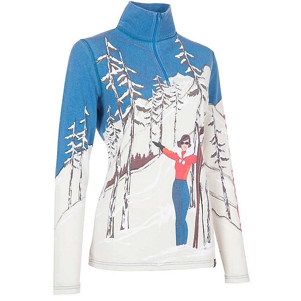 Neve Designs Meribel Womens Mid Layer, , 600