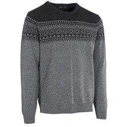 Neve Designs Tyler Mens Sweater, Black, 256