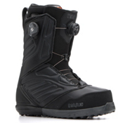 ThirtyTwo Binary Boa Snowboard Boots 2017, Black, medium
