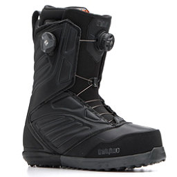 ThirtyTwo Binary Boa Snowboard Boots 2017, Black, 256