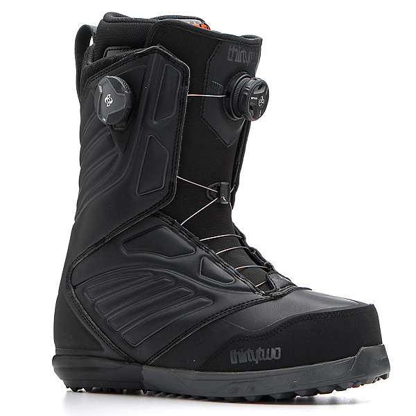 ThirtyTwo Binary Boa Snowboard Boots, Black, 600