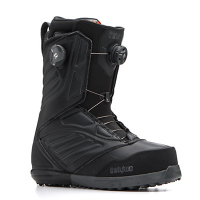 ThirtyTwo Binary Boa Snowboard Boots 2017, Black, viewer