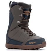 ThirtyTwo Lashed Bradshaw Snowboard Boots 2017, Brown, medium