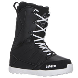ThirtyTwo Lashed Snowboard Boots, Black, 256