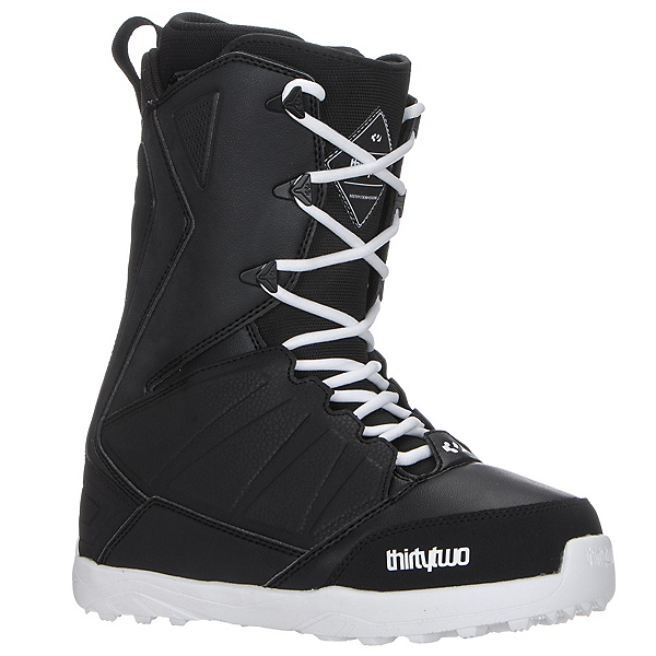 ThirtyTwo Lashed Snowboard Boots, Black, 600