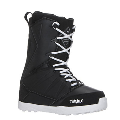 ThirtyTwo Lashed Snowboard Boots 2017, Black, viewer