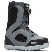 ThirtyTwo STW Boa Snowboard Boots 2017, Grey, medium