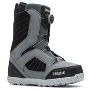 ThirtyTwo STW Boa Snowboard Boots 2017, Grey, medium
