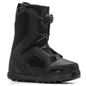 ThirtyTwo STW Boa Snowboard Boots 2017, Black, medium