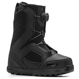 ThirtyTwo STW Boa Snowboard Boots, Black, 256