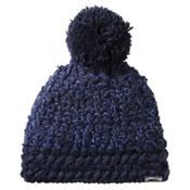 KJUS Brenda Womens Hat, Atlanta Blue-Alaska Blue, medium