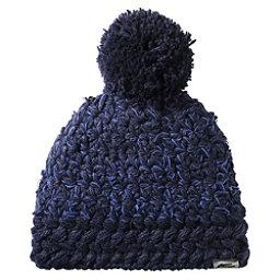 KJUS Brenda Womens Hat, Atlanta Blue-Alaska Blue, 256