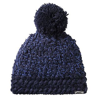 KJUS Brenda Womens Hat, Black-White, viewer