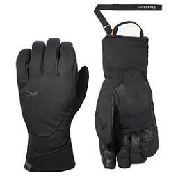 KJUS Formula Gloves, Black, 256