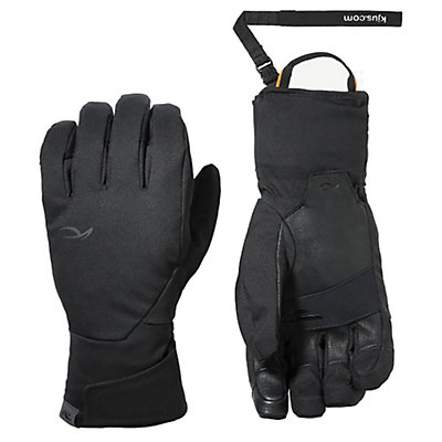 KJUS Formula Gloves, Atlanta Blue, viewer
