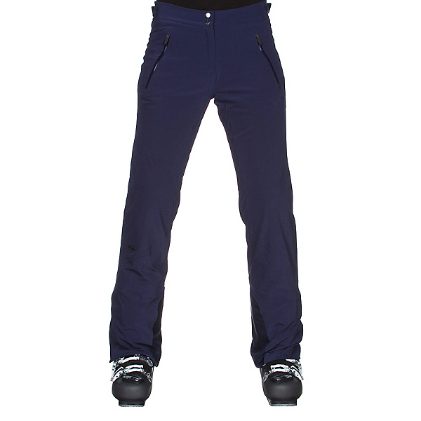 KJUS Formula Womens Ski Pants, Atlanta Blue, 600