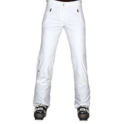 KJUS Formula Womens Ski Pants, White, 256