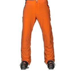 KJUS Formula Mens Ski Pants, Kjus Orange, 256