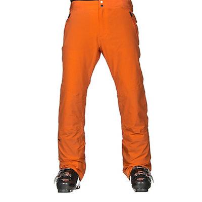 KJUS Formula Mens Ski Pants, Kjus Orange, viewer