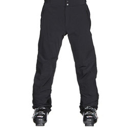 KJUS Formula Mens Ski Pants, Black, 256