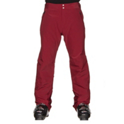 KJUS Formula Mens Ski Pants, Biking Red, medium