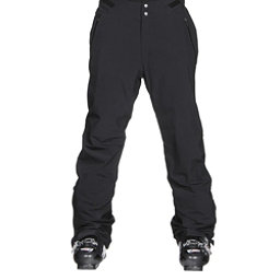 KJUS Formula Pro Mens Ski Pants, Black, 256