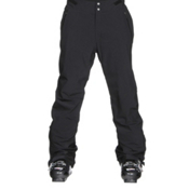 KJUS Formula Pro (Short) Mens Ski Pants, Black, medium