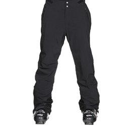 KJUS Formula Pro (Short) Mens Ski Pants, Black, 256