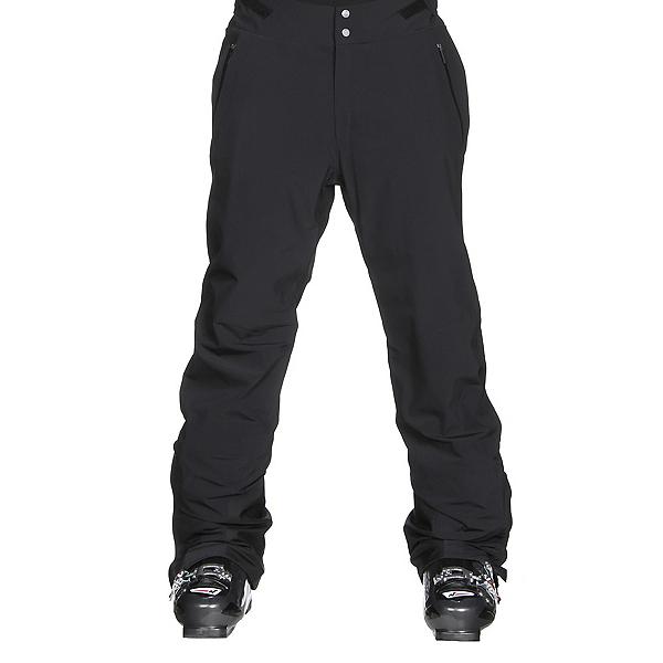 KJUS Formula Pro (Short) Mens Ski Pants, Black, 600